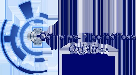Cámaras Hiperbáricas Oxiair